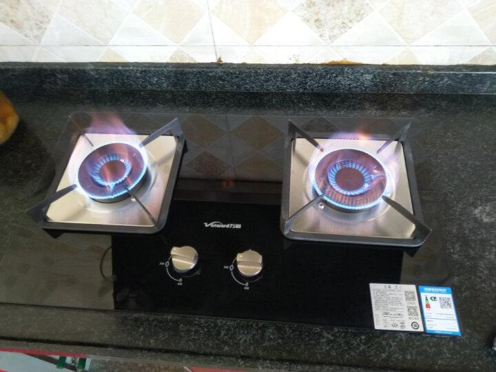 透过真相看本质_【新款测评】万和 (Vanward)家用嵌入式燃气灶具T8L560-12T怎么样_质量性能评测,内幕详解 _经典曝光-苏宁优评网