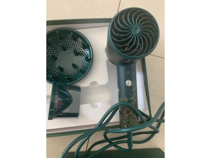 小米生态企业链 素士H5电吹风机家用内情爆料?内行质量对比分析实际情况。 值得评测吗 第8张
