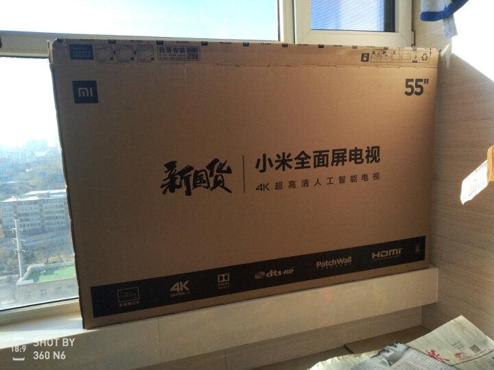 小米电视4A 60英寸 L60M5-4A 4K超高清网络液晶平板电视怎样【真实评测揭秘】内行质量对比分析实际情况。【好评吐槽】 _经典曝光 众测 第13张