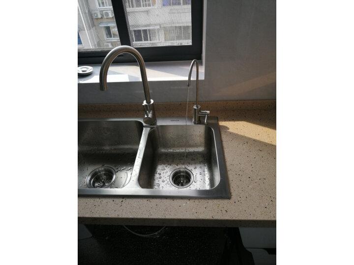 老板(Robam)家用净热饮水套装净水机JV332怎么样内幕评测-有图有真相 艾德评测 第10张