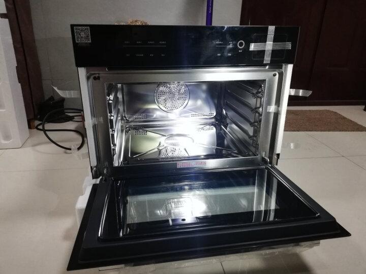 凯度(CASDON)嵌入式蒸箱烤箱SR60A-ZD好不好啊_质量内幕媒体评测必看 电器拆机百科 第13张