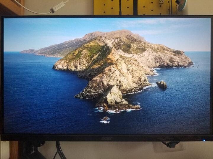 宏碁(Acer)EK241QK显示器怎么样真实使用揭秘,不看后悔 艾德评测 第3张