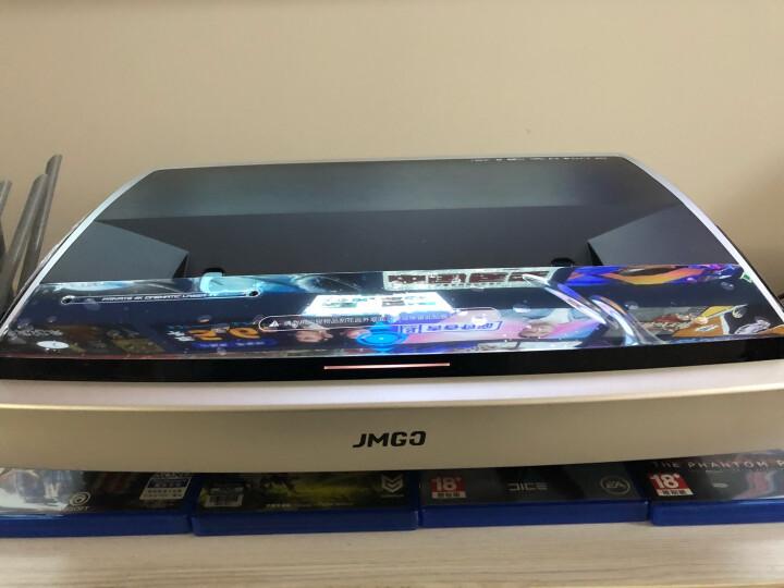 【自营闪送】坚果U1 4K激光电视新款优缺点怎么样【同款对比揭秘】内幕分享 _经典曝光 艾德评测 第21张