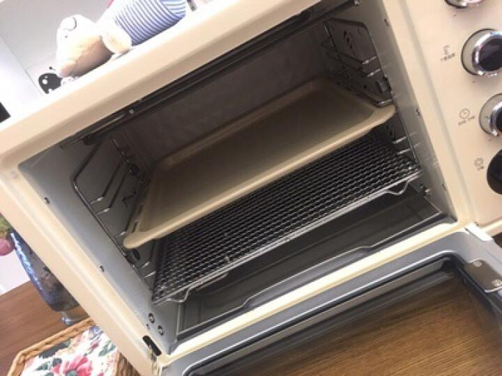 【图文测评曝光】柏翠(petrus)电烤箱家用PE5450怎么样?多少人不看这里都会被忽悠了啊 首页 第7张