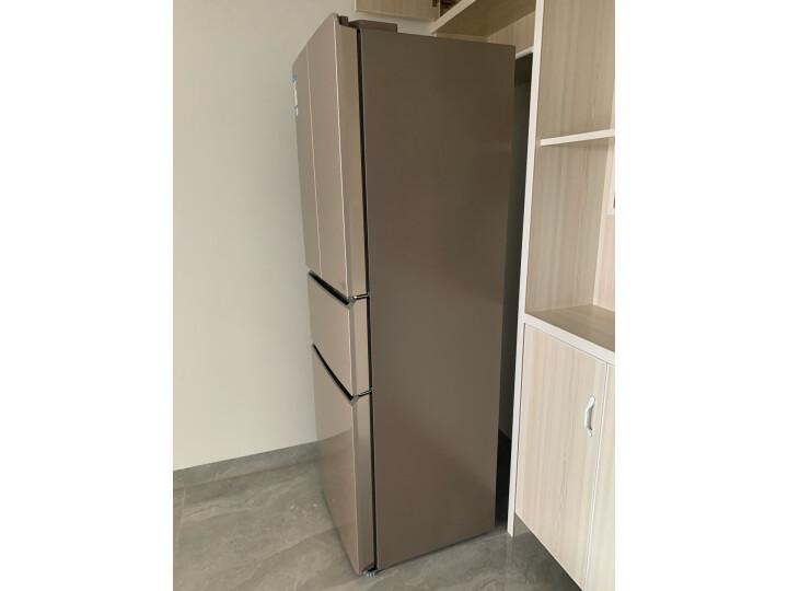 在线求解_TCL 282升 冷藏自动除霜 法式多门电冰箱BCD-282KR53怎么样?评价为什么好,内幕详解 _经典曝光 首页 第7张