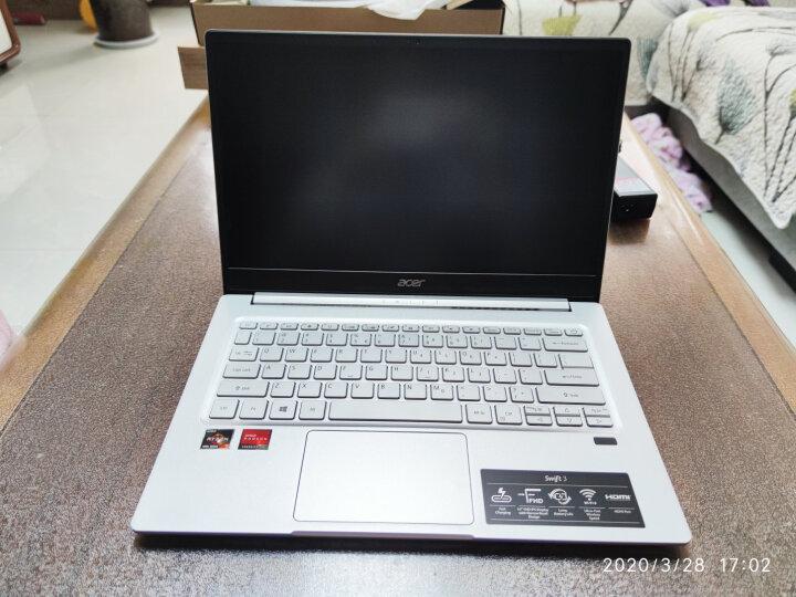 宏碁(Acer)传奇 14英寸 新7nm六核处理器笔记本怎么样?内幕评测,有图有真相 艾德评测 第8张