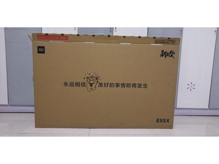小米全面屏电视 55英寸 E55A人工智能网络液晶平板电视 L55M5-AZ怎么样?性能比较分析【内幕详解】 艾德评测 第11张