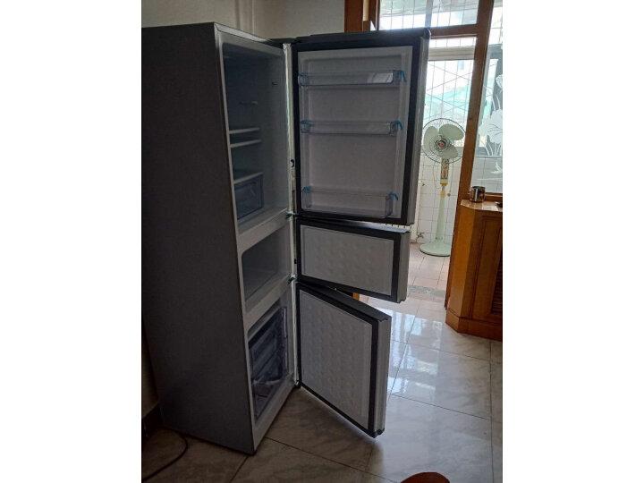 透过真相看本质_TCL 201升 三门电冰箱BCD-201TF1怎么样?质量评测如何,值得入手吗? _经典曝光-苏宁优评网