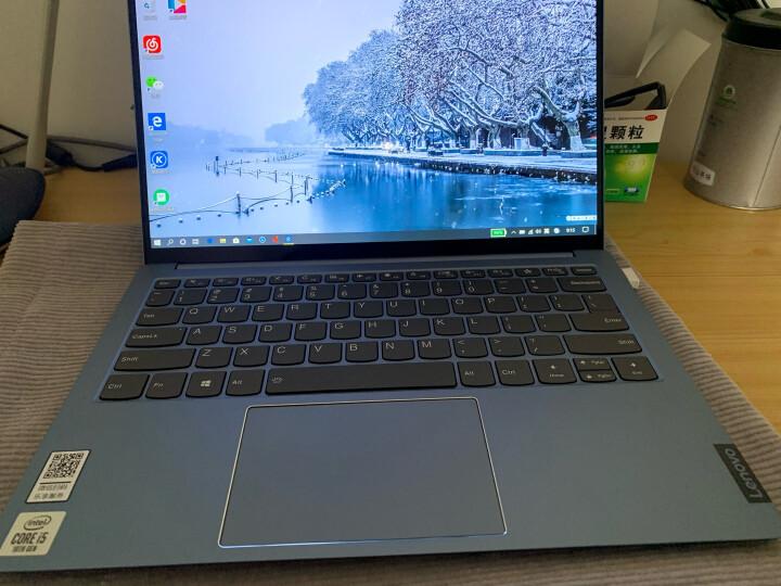 联想(Lenovo)IdeaPad14s 英特尔酷睿i3 14英寸网课办公窄边轻薄笔记本新款质量评测,内幕详解 选购攻略 第11张
