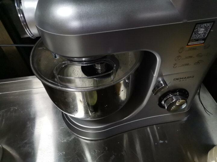 【德国品牌】德玛仕(DEMASHI)厨师机全自动 揉面机和面机HS50A怎么样优缺点如何,真想媒体曝光_【菜鸟解答】 _经典曝光 首页 第15张