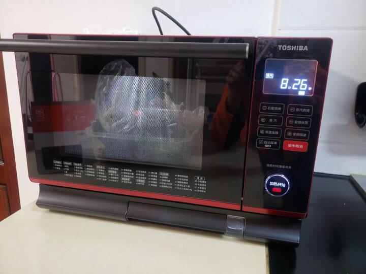 东芝微波炉 家用微蒸烤一体机ER-ST6260好不好,说说最新使用感受如何 值得评测吗 第13张
