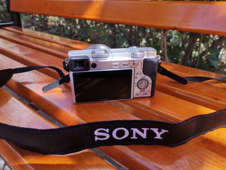 索尼(SONY)Alpha 6400+GP-VPT2BT APS-C画幅微单数码相机优缺点评测,真实质量内幕测评分享 艾德评测 第11张