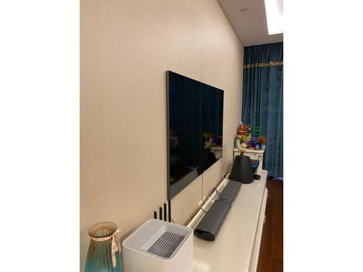 """Redmi MAX 86""""液晶电视功能测评,用户体验分享 电器拆机百科 第4张"""