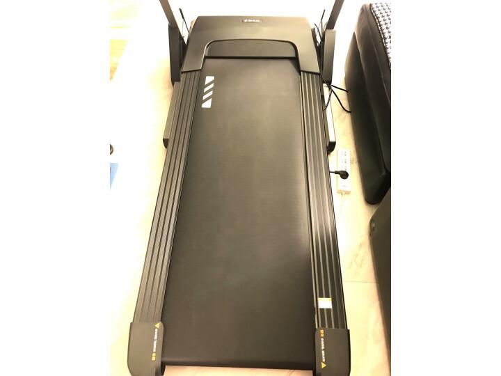 舒华 跑步机家用T3900TI素墨黑测评曝光?大咖统计用户评论,对比评测曝 艾德评测 第12张
