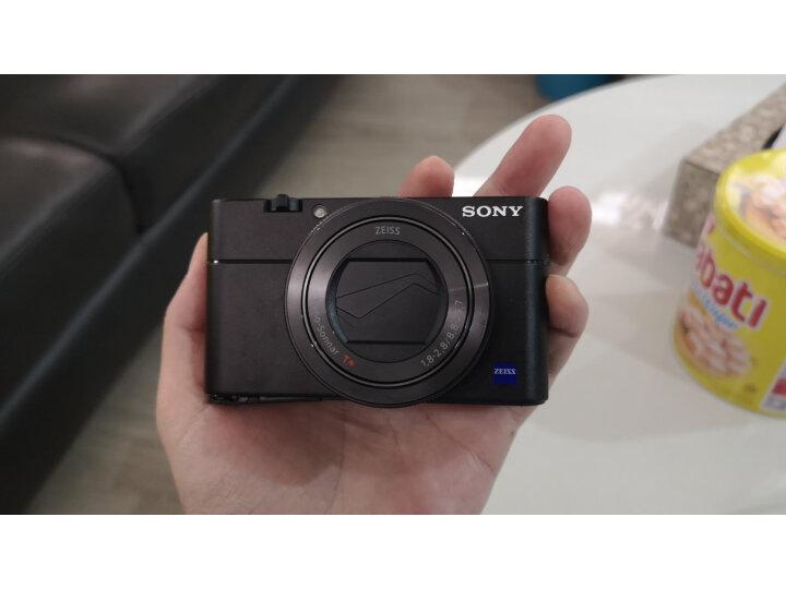 索尼(SONY)DSC-RX100M5A 黑卡数码相机怎样【真实评测揭秘】有谁用过,质量如何【好评吐槽】 _经典曝光 评测 第13张