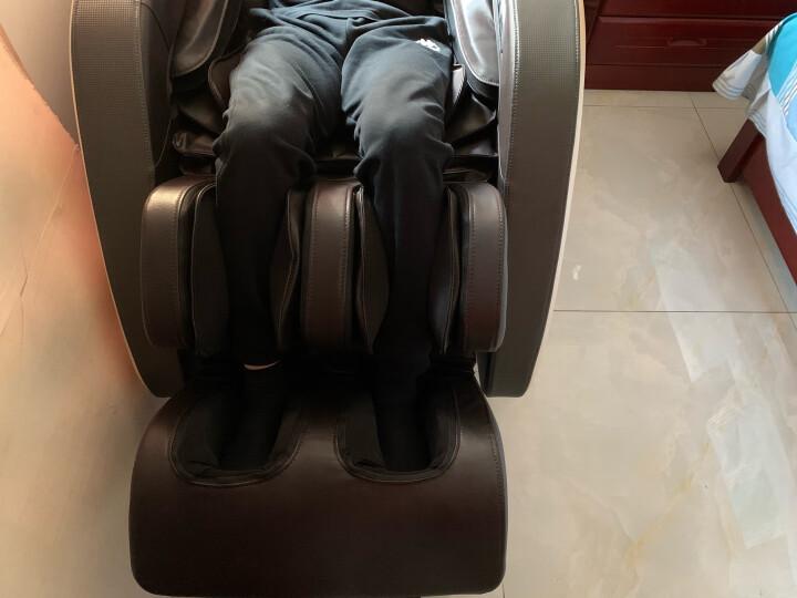 【使用大揭秘】尚铭按摩椅家用全身SL导轨小型810L内幕评测怎么样??使用一个星期感受分享 -- 评测揭秘