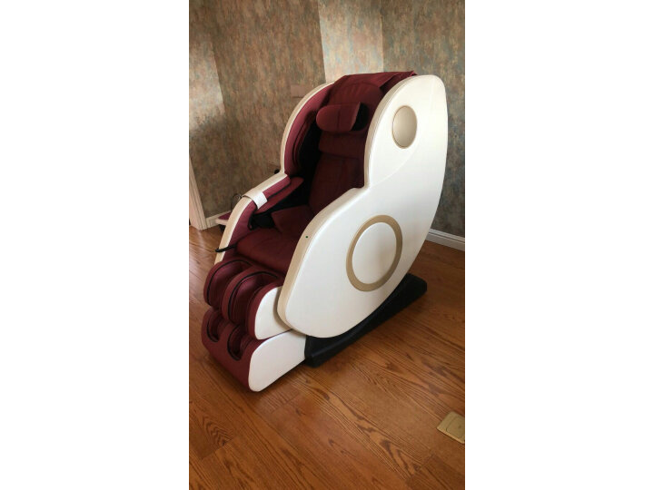 欧利华(oliva)A11按摩椅家用全身全自动太空豪华舱测评曝光.质量好不好【内幕详解】 好货众测 第6张