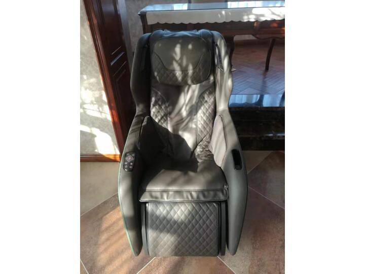 芝华仕CHEERS M2030按摩椅家用型全身测评曝光?分析哪个好? 值得评测吗 第9张
