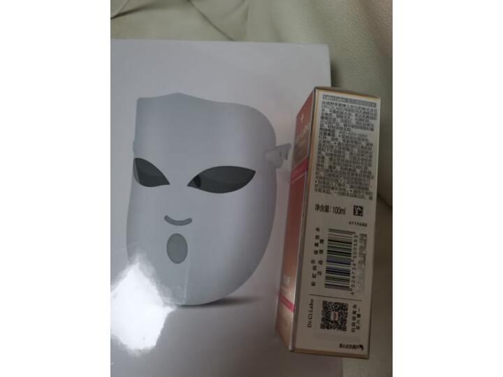 金稻(K-SKIN)美容仪家用KD036A白色怎么样【入手必看】最新优缺点曝光 艾德评测 第3张