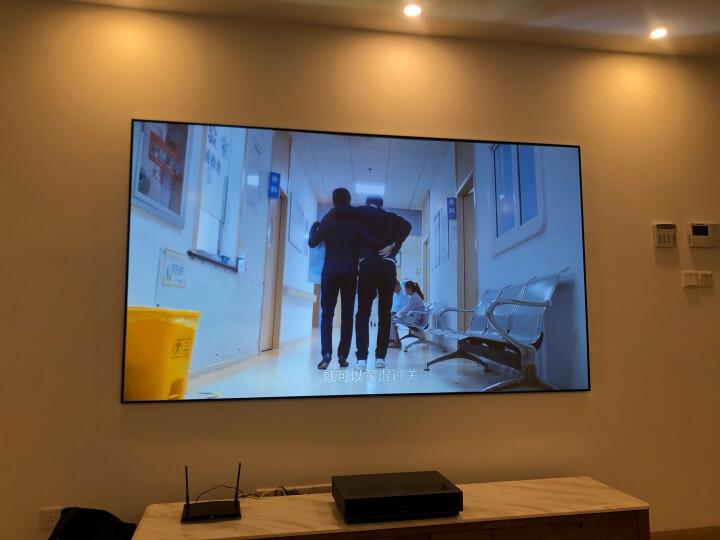 峰米 激光电视4K Cinema 手机投影机怎么样?多少人不看这里都会被忽悠了啊 艾德评测 第10张