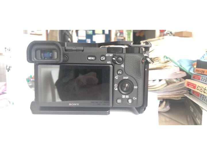 索尼(SONY)Alpha 6600 APS-C画幅微单数码相机质量口碑如何?入手揭秘真相究竟质量口碑如何呢? 艾德评测 第1张
