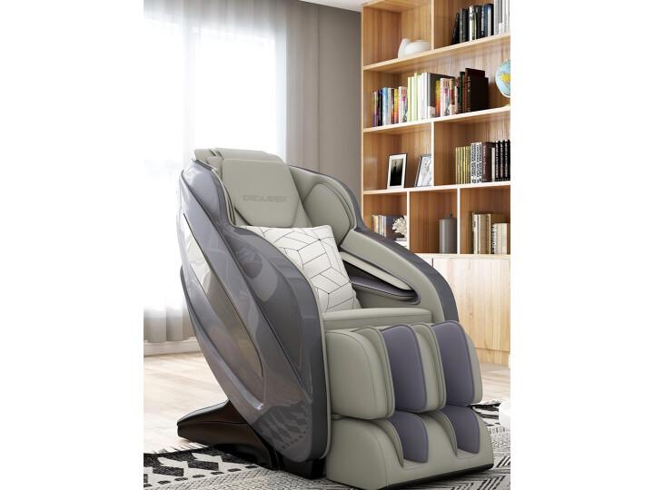 美国迪斯(Desleep)家用全身电动按摩椅T550L怎么样_质量评测如何_详情揭秘 品牌评测 第12张
