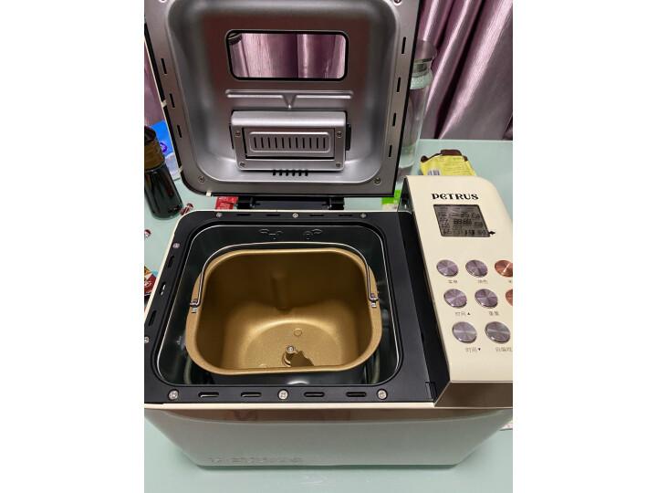 柏翠(petrus)烤面包机PE9600怎么样好用么_深度揭秘质量优缺点 品牌评测 第12张