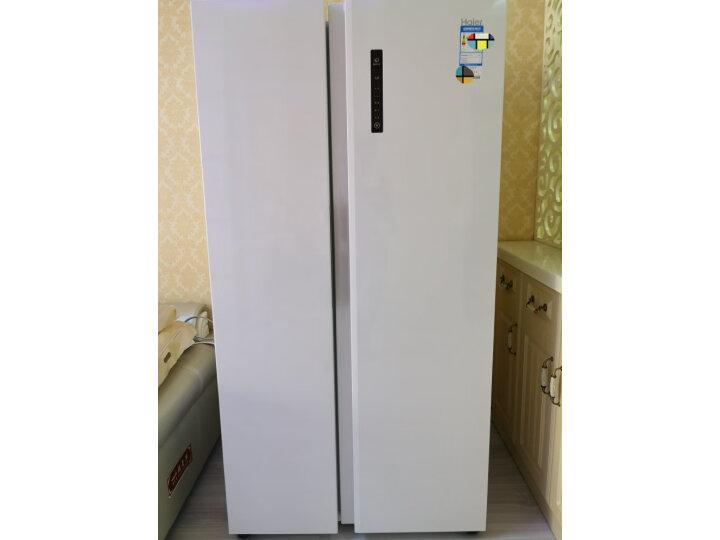 海尔 (Haier) 510升风冷无霜变频双开门对开门冰箱BCD-510WDEM怎么样?为什么反应都说好【内幕详解】 首页 第6张