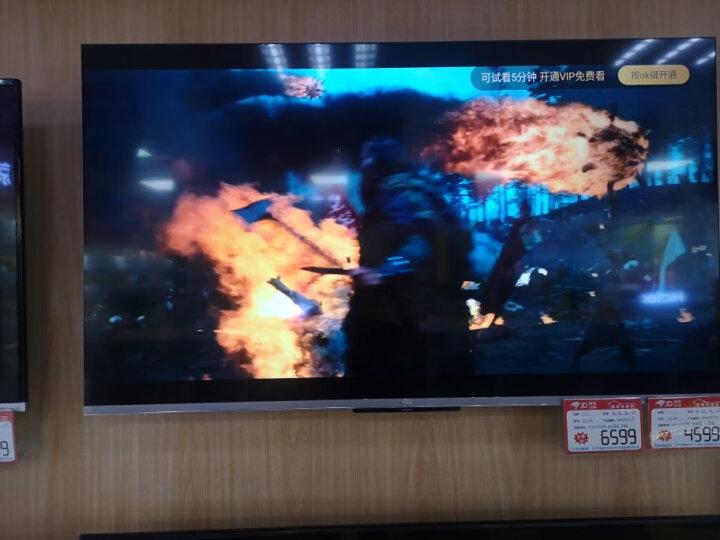 TCL 55T780 55英寸液晶平板电视机怎么样?为什么反应都说好【内幕详解】-艾德百科网
