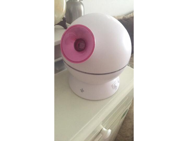 金稻(K-SKIN)美容器 蒸脸器 美容仪KD-2331-3评测如何?质量怎样?性能比较分析【内幕详解】 _经典曝光 众测 第5张