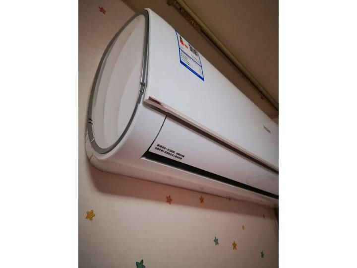 海尔(Haier)1.5匹变频壁挂式卧室空调挂机KFR-35GW-03JDM81A怎么样?性价比高吗,深度评测揭秘 值得评测吗 第13张