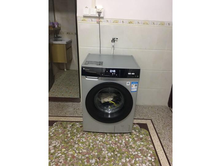 好货独家评测【小天鹅(LittleSwan)10公斤变频 滚筒洗衣机全自动TG100VT712DS6怎么样?入手前必看,真的别被忽悠! _经典曝光 首页 第23张