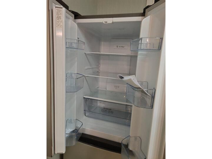 容声(Ronshen)321L冰箱双开门BCD-321WD11MP怎么样【值得买吗】优缺点大揭秘-货源百科88网