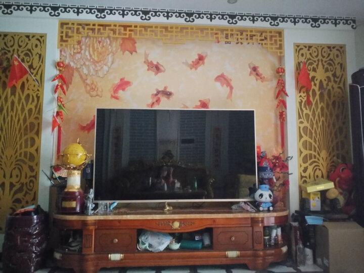 真实购买测评:海尔(Haier)LU70J51 70英寸4K超高清液晶电视怎么样?质量合格吗?内幕求解曝光 好货爆料 第12张