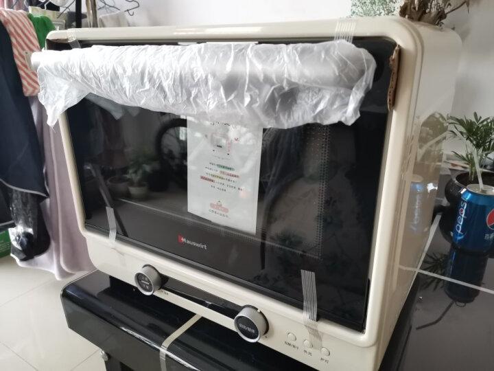 海氏(Hauswirt)C76同款多功能电烤箱怎么样【猛戳分享】质量内幕详情 电器拆机百科 第6张