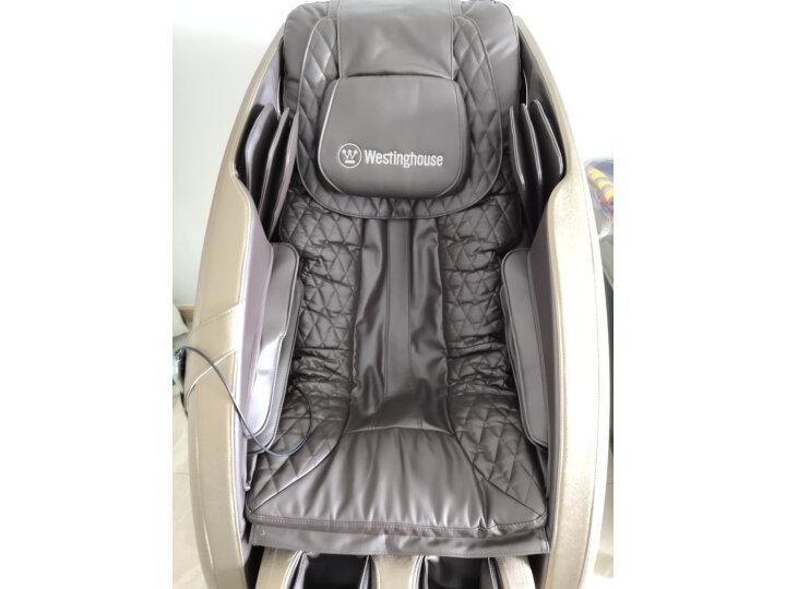 美国西屋(Westinghouse)S300按摩椅家用怎么样_网友最新质量内幕吐槽 品牌评测 第6张