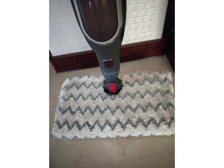 Shark鲨客蒸汽拖把家用擦地拖地清洗机P4怎么样??用后感受评价评测点评 选购攻略 第10张