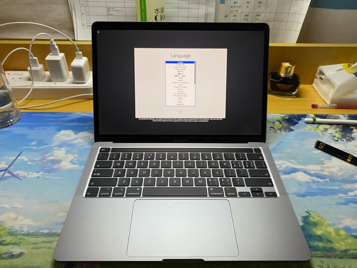 Apple 2020款 MacBook Pro 13.3【带触控栏】质量如何,网上的和实体店一样吗 艾德评测 第6张