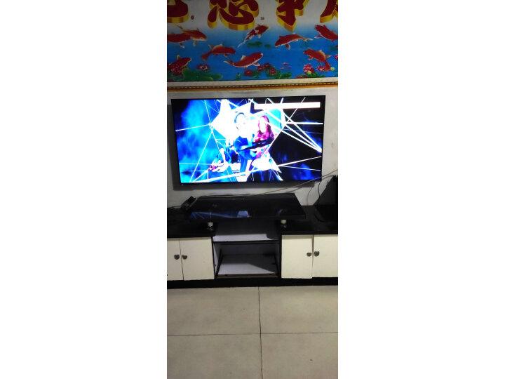 海信(Hisense)55E8D 55英寸社交电视新款优缺点怎么样【猛戳分享】质量内幕详情 _经典曝光 众测 第15张