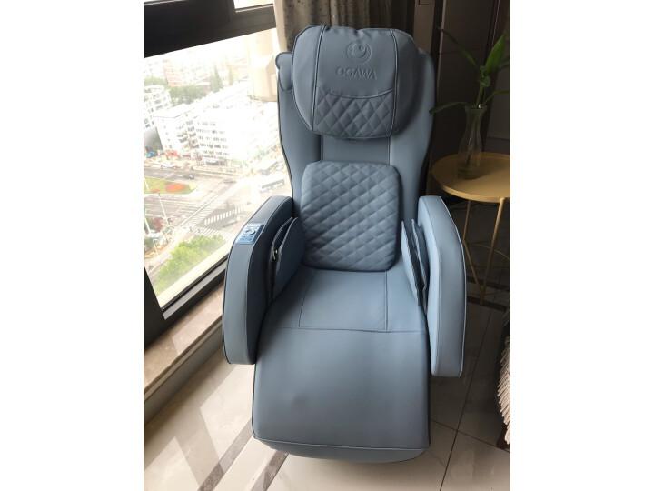 奥佳华OGAWA家用按摩沙发椅5518测评曝光【对比评测】质量性能揭秘 好货众测 第21张
