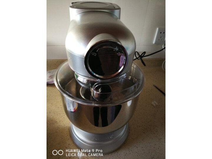 【德国品牌】德玛仕(DEMASHI)厨师机全自动 揉面机和面机HS50A怎么样优缺点如何,真想媒体曝光_【菜鸟解答】 _经典曝光 首页 第17张