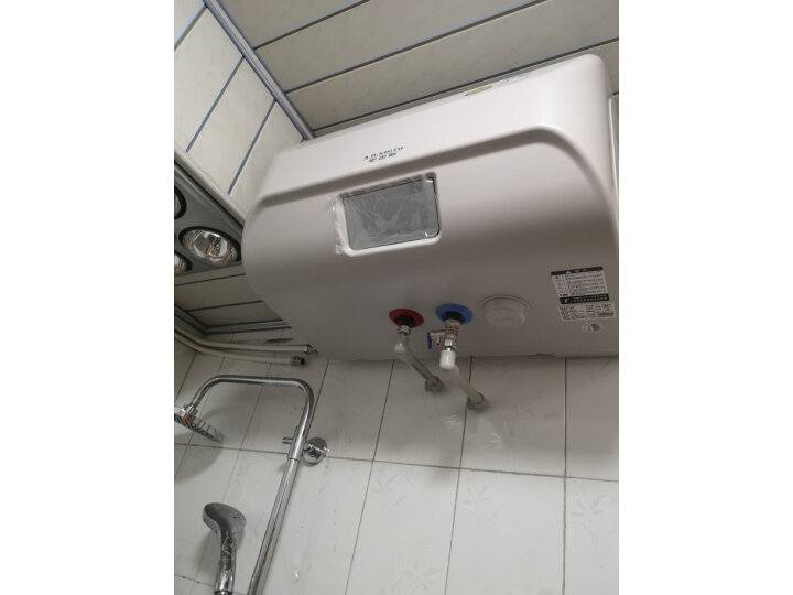 史密斯(A.O.Smith)60升电热水器E60HGD怎么样【对比评测】质量性能揭秘 艾德评测 第6张