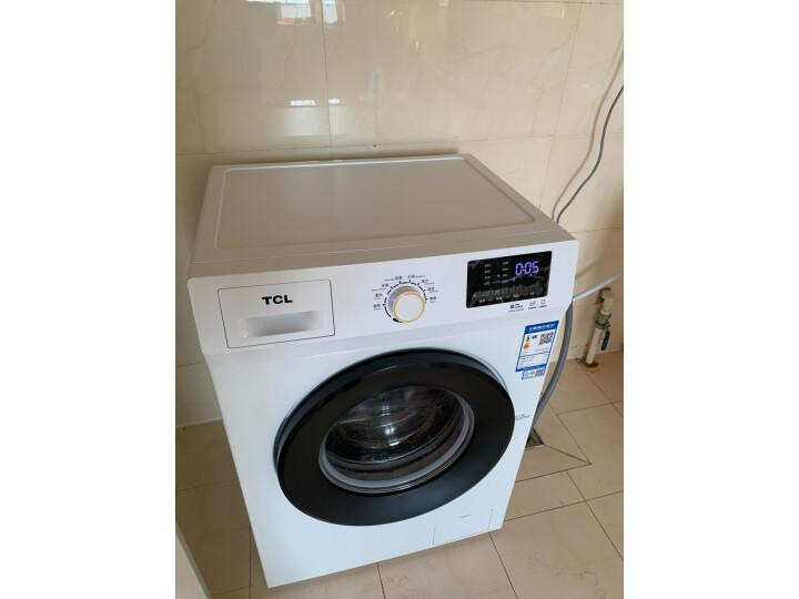求真实评测:TCL 9公斤免污全自动波轮洗衣机XQM90-307Y怎么样【半个月】使用感受详解 好货爆料 第9张