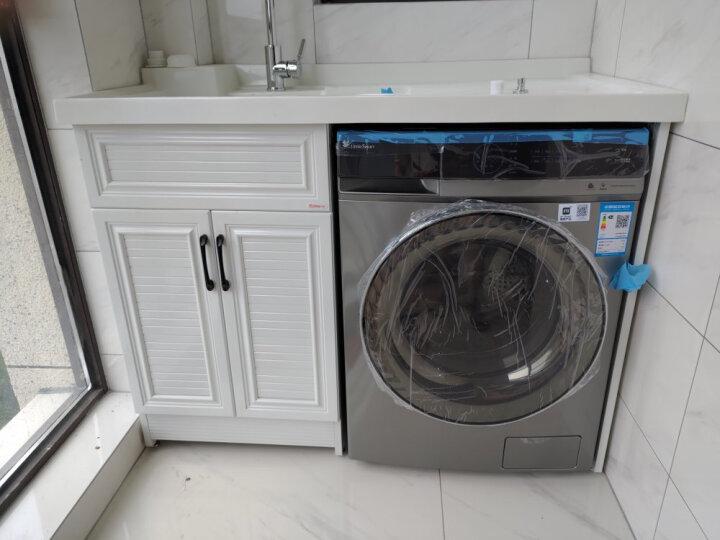 小天鹅 超微净泡水魔方系列 10公斤滚筒洗衣机TG100V88WMUIADY6最新评测怎么样??内幕评测,值得查看-苏宁优评网