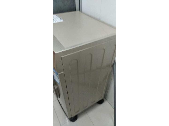 小天鹅(LittleSwan)8公斤变频 滚筒洗衣机全自动TG80V20DG6怎么样?评测:同款质量对比曝光 值得评测吗 第12张