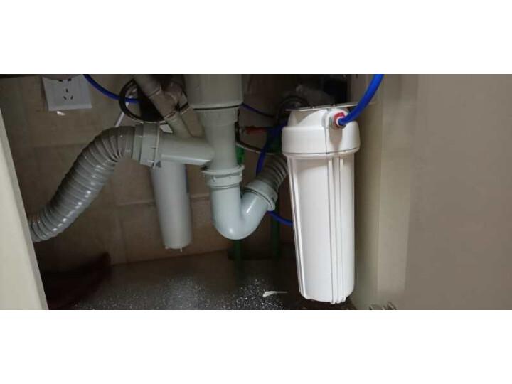 3M 净享DWS 2500 CN型家用净水器怎么样-质量评测如何-详情揭秘 艾德评测 第10张
