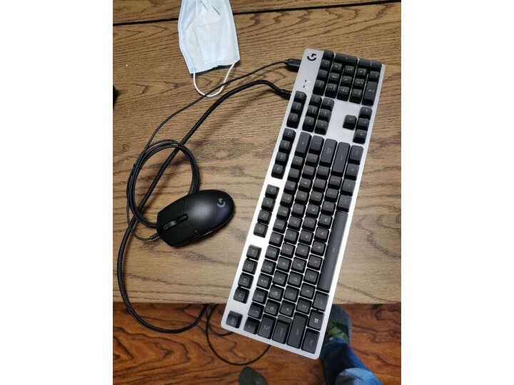 【新款质量测评】宏碁(Acer) 暗影骑士游戏台式机N50-N93怎么样,说说有没有什么缺点呀? 好货爆料 第10张