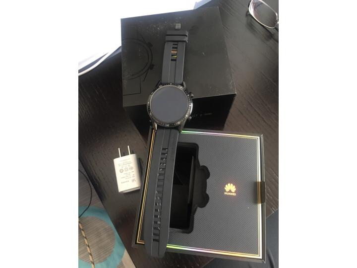 HUAWEI WATCH GT2(42mm)华为手表 怎样【真实评测揭秘】好不好,质量到底差不差呢? _经典曝光 好物评测 第17张