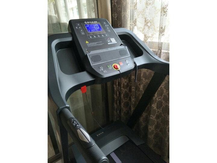 舒华(SHUA)A9智能跑步机怎么样?质量真的过关吗? 值得评测吗 第9张