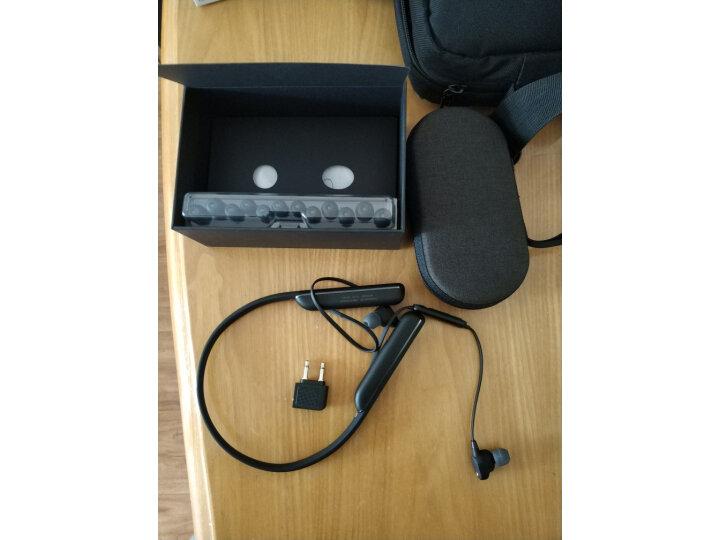 索尼(SONY)WI-1000XM2 颈挂式无线蓝牙耳机好不好_说说最新使用感受如何_ 电器拆机百科 第7张